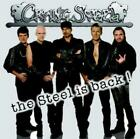Crying Steel - the Steel Is Back CD #60480