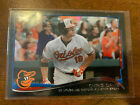 2014 Topps Series 1 Baseball Cards 72