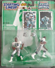Emmitt Smith and Tony Dorsett Starting Lineup - Classic Doubles (1997)
