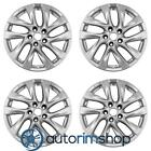 Infiniti QX60 JX JX35 2013 2015 18 OEM Wheels Rims Full Set