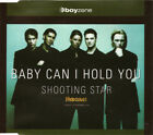 BOYZONE BABY CAN I HOLD YOU / SHOOTING STAR 4 TRACK CD DISNEY HERCULES OST