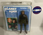Planet of the Apes 8 Retro Mego Cornelius Figure