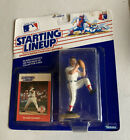 1988 Roger Clemens Boston Red Sox MLB Starting Lineup Rookie Figure