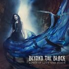 BEYOND THE BLACK-SONGS OF LOVE AND DEATH CD NEW