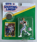 1991 Jeff George Indianapolis Colts Starting Lineup Rookie Figure