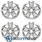 Hyundai Tiburon 2006 2007 2008 16 OEM Wheels Rims Full Set