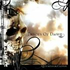 THROES OF DAWN-Quicksilver Clouds CD NEW