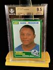 Top Barry Sanders Cards of All-Time 28