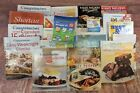 Weight Watchers WW Diet Cookbooks 19 Book Lot Recipes Calculator Food Companion