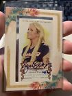 Jennie Finch Cards and Autographed Memorabilia Guide 17