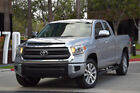 2015 Toyota Tundra DOUBLE CAB for $13500 dollars