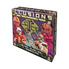 2019 Panini Illusions Football Hobby Box