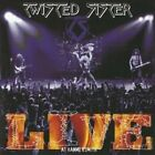 Twisted Sister-Live at Hammersmith CD / Box Set NEW
