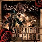 Ghostreaper-Straight Out Of Hell CD NEW