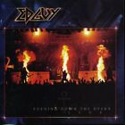 EDGUY-BURNING DOWN THE OPERA CD NEW