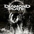 DIAMOND PLATE-PULSE CD NEW