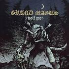Grand Magus-Wolf God CD NEW