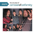 Corrosion Of Conformity-Playlist: The Very Best Of Corrosion Of CD NEW