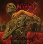 Autopsy-Tourniquets Hacksaws And Graves CD NEW