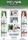 2011 Ace Authentic Match Point 2 Tennis Cards 5