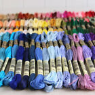 BRAND NEW  DMC Floss ** 12 Skeins for $9.99 **Pick Your Colors** Free Shipping!