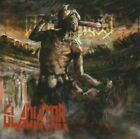 Freakings - Gladiator CHRISTIAN THRASH METAL rare independent release Tourniquet