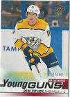 Here's What the 2015-16 Upper Deck Hockey Young Guns Look Like 8