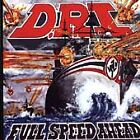 D.R.I. - Full Speed Ahead - Dirty Rotten Imbeciles (CD, 1995, Rotten) Thrash