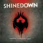Shinedown ‎– Somewhere In The Stratosphere (2-CD + 2-DVD) Rare!