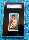 Christy Mathewson Cards and Autograph Guide 38