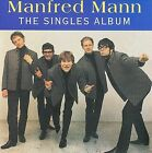 The Singles Album by Manfred Mann (Group) (CD, Apr-2007, Axis Australia)