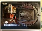 2013 Topps Star Wars Galactic Files 2 Medallion Cards Guide 47