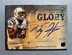 2012 Topps Valor Football Valor Autographs Guide 53