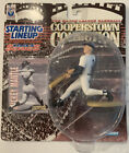 Starting Lineup SLU Mickey Mantle Cooperstown Collection Action Fig, (B189)