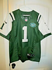 Michael Vick - New York Jets Nike Elite Authentic On-Field Jersey 44