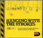 NME Hanging With The Strokes 19-trk CD NEW Johnny Thunders Modern Lovers Ramones