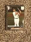 2020 Topps Now Road to Opening Day Baseball Cards - Summer Camp Wave 3 Checklist 12
