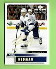2020 Upper Deck Tampa Bay Lightning Stanley Cup Champions Hockey Cards 18