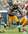 Eddie Lacy Rookie Card Checklist and Visual Guide 97
