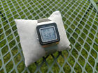 Casio Watch TC-500 Calculator Silver Touch Screen Cal 119 Vintage Japan