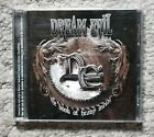 Dream Evil - The Book Of Heavy Metal CD (DISC & BOOKLET IN MINT CONDITION)IMPORT