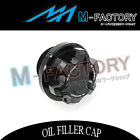 T-Axis CNC Engine Oil Filler Cap For Cagiva Raptor 650 1000 V-Raptor 1000