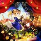 Odin Sphere Leifthrasir Original Soundtrack CD (JAPAN) OST