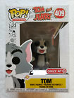 Funko Pop Tom and Jerry Vinyl Figures 8