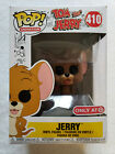 Funko Pop Tom and Jerry Vinyl Figures 9