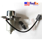Electric Vacuum Pump Power Brake Booster Auxiliary Pump UP28 for GM Chevy Buick