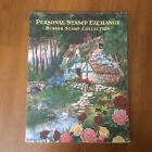 PSX 240 Pages Personal Stamp Exchange Rubber Stamp Catalog 1999 2000