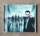 James LaBrie -Static Impulse CD Dream Theater DISC & BOOKLET NEAR MINT CONDITION