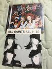 ALL SAINTS-SAINTS AND SINNERS/ALL HITS 2 ALBUMS