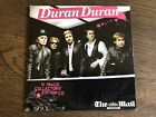 DURAN DURAN 10 Track Collectors Edition UK Promo CD 2006 The Mail On Sunday Rare